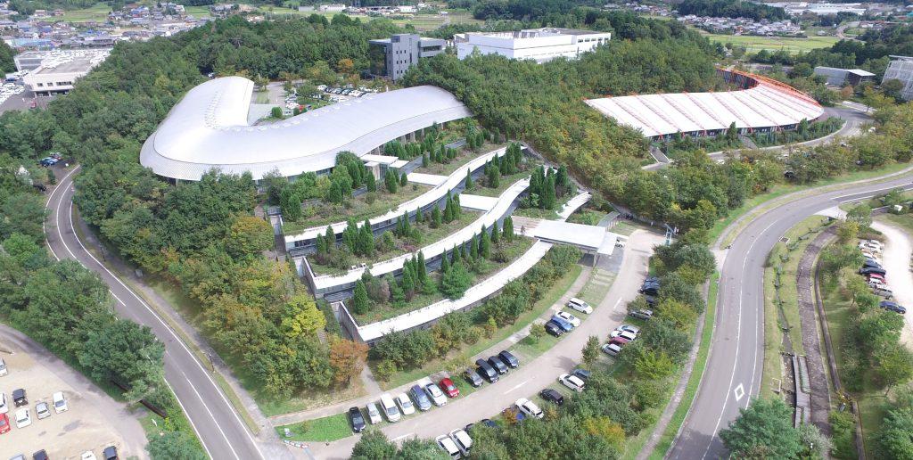 テクノプラザ本館