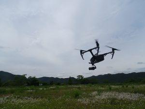 INSPIRE2飛行モード